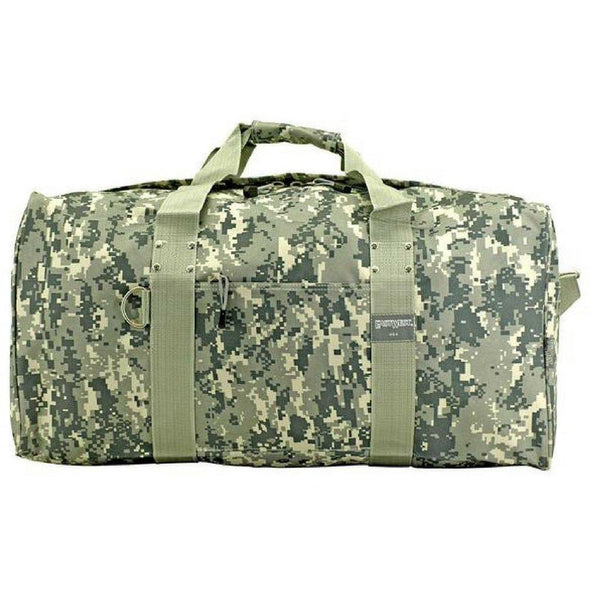 Cargo Duffel Bag - Outdoor King