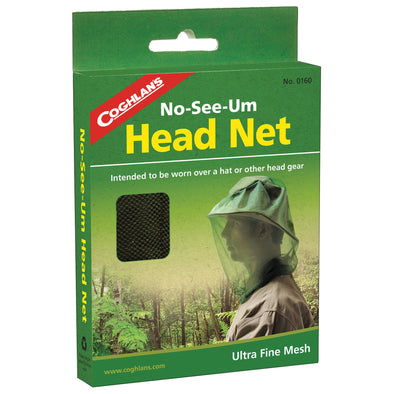 Mosquito Head Net - Outdoor King