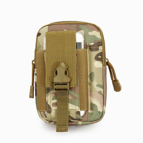 Daily Essentials Pouch-Outdoor King
