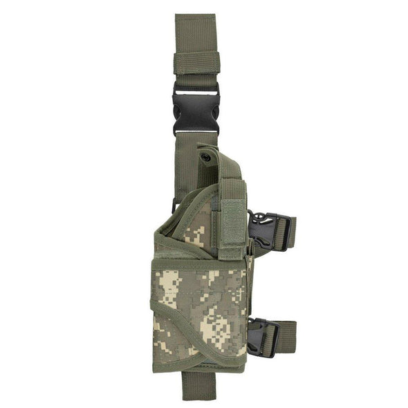 Delta Tactical Leg Holster - Outdoor King