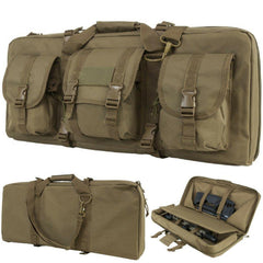 Deluxe Double AR Range Bag - 28