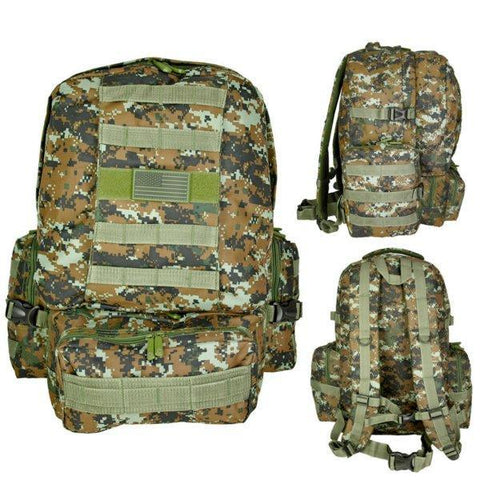 Deployment Backpack - Outdoor King