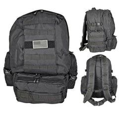 Deployment Backpack-Outdoor King