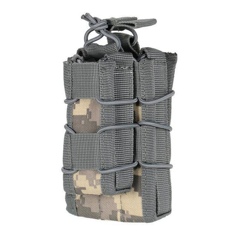 Double Decker Magazine Pouch-Outdoor King