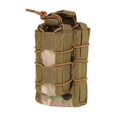 Double Decker Magazine Pouch - Outdoor King