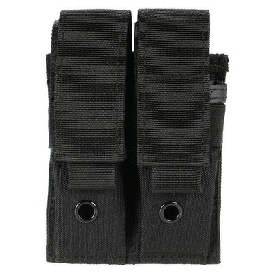 Double Pistol Magazine Pouch - Outdoor King