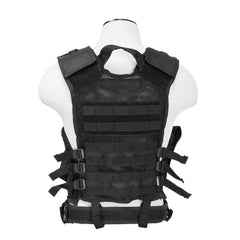 Double Shooting Pad Tactical Vest