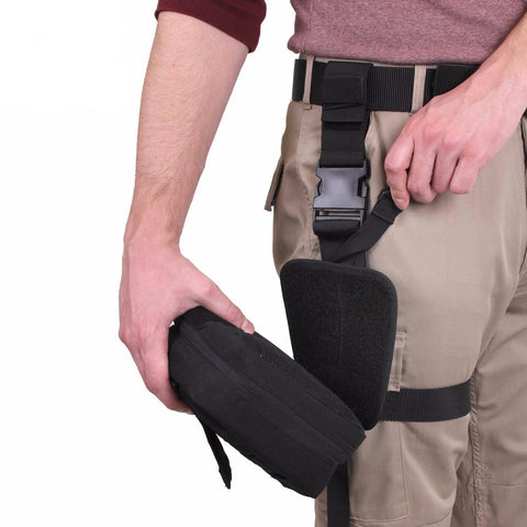 Drop Leg Medical Pouch-Outdoor King