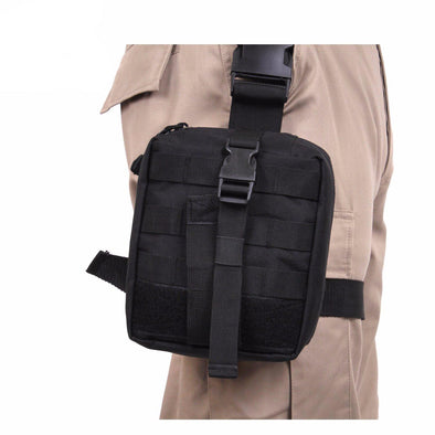 Drop Leg Medical Pouch - Outdoor King