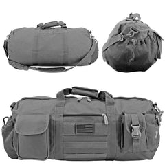 Dune Buggy Duffel Bag