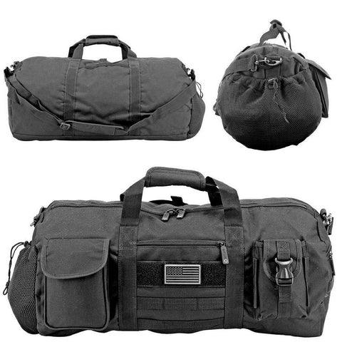 Dune Buggy Duffel Bag-Outdoor King