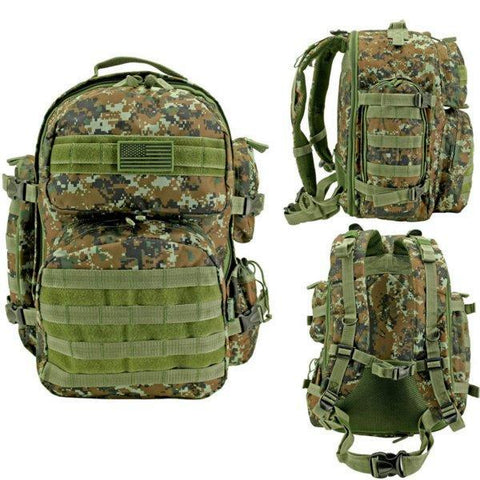Elite Backpack - Outdoor King
