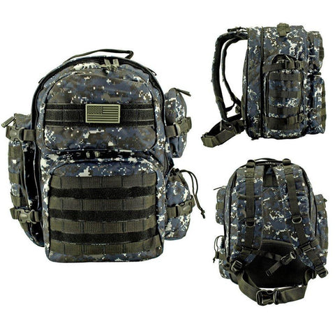 Elite Backpack-Outdoor King