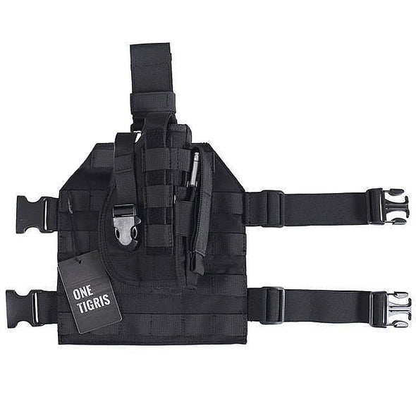 Elite Drop Leg Holster - Outdoor King