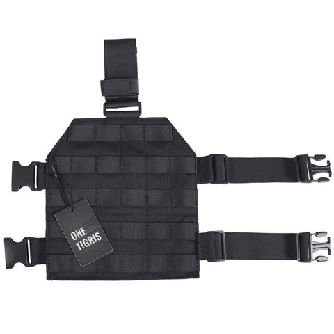 Elite Drop Leg Holster-Outdoor King