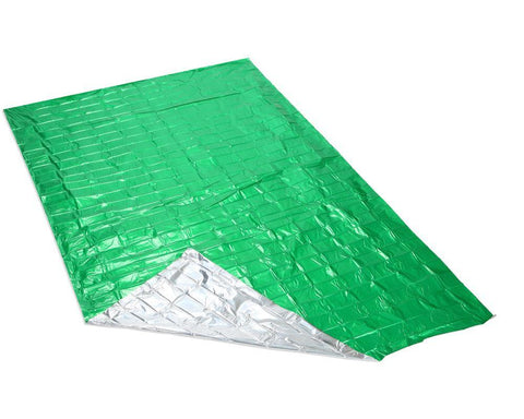 Emergency Thermal Blanket (Colored) - Outdoor King