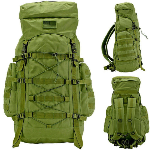 Explorer Hiking Pack - Outdoor King