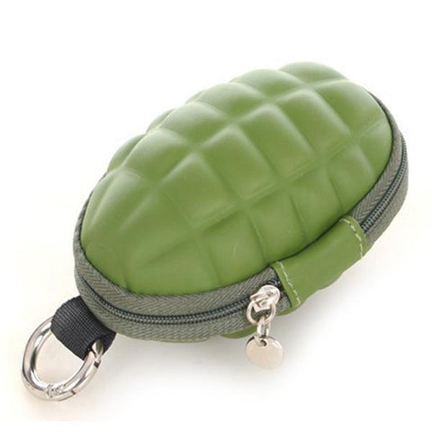 Grenade Style Pouch-Outdoor King