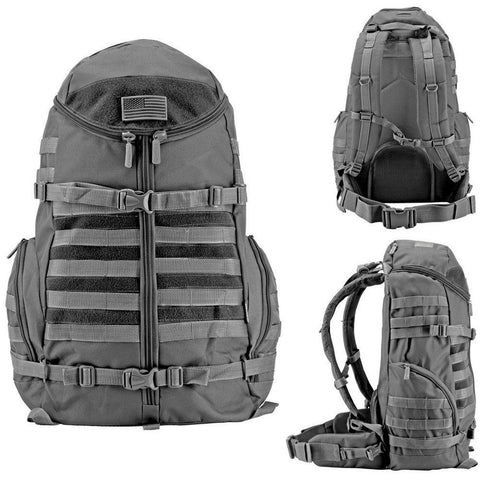 Half Shell Backpack - Outdoor King
