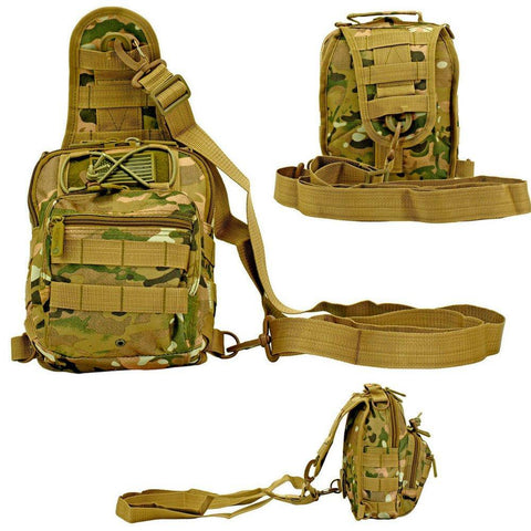 Hip Sling Pack-Outdoor King