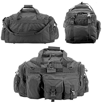 The Humvee Duffel Bag - Outdoor King