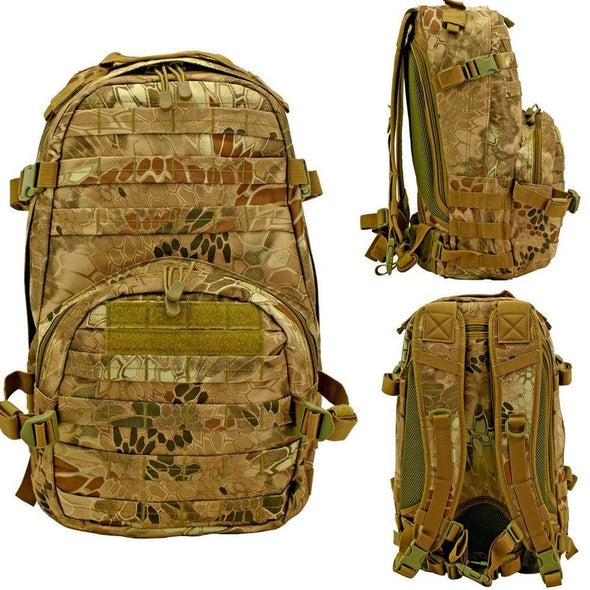 Huntsman Backpack - Outdoor King