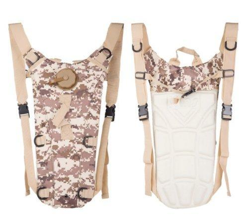 Hydration Carrier + Bladder-Outdoor King