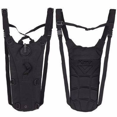 Hydration Carrier + Bladder - Outdoor King