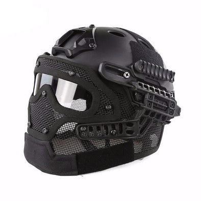Juggernaut Assault Helmet - Outdoor King