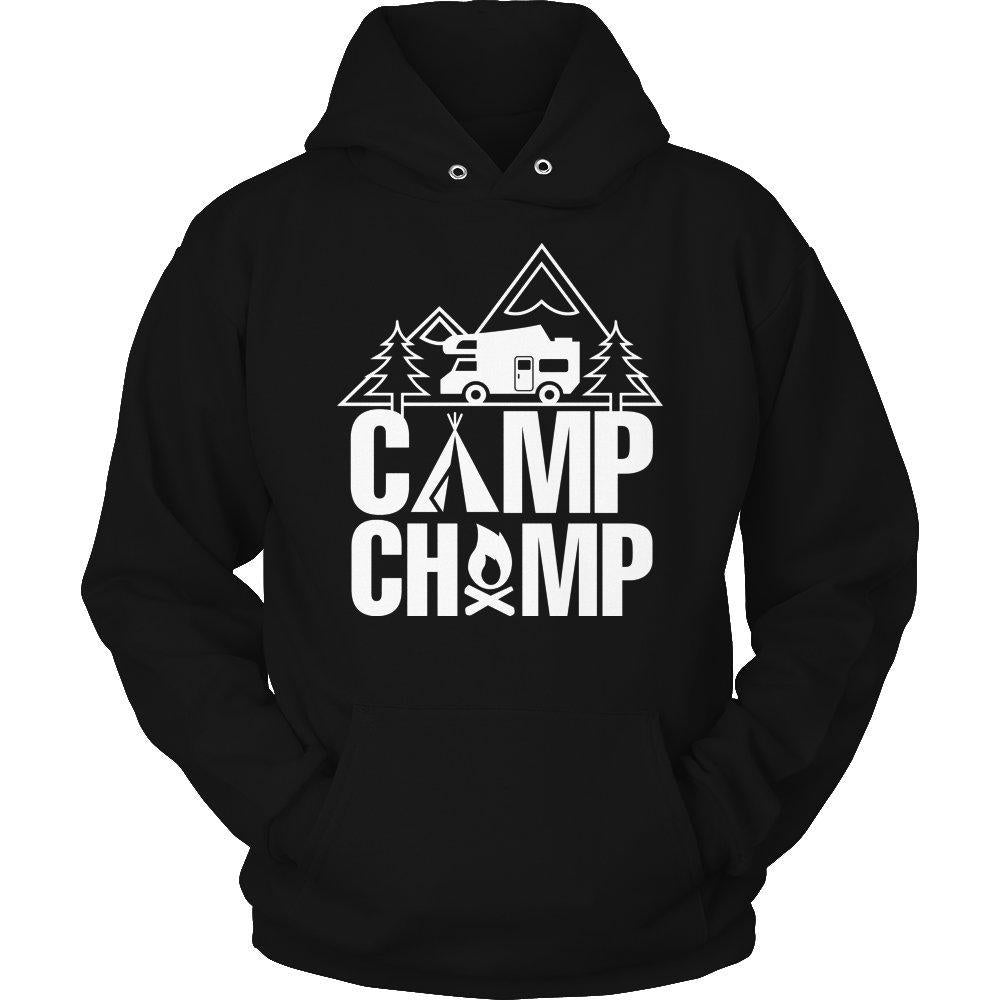 Limited Edition - Camp Champ-Outdoor King