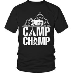 Camp Champ - Outdoor King