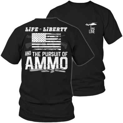 Life, Liberty, and the Pursuit of Ammo - Outdoor King