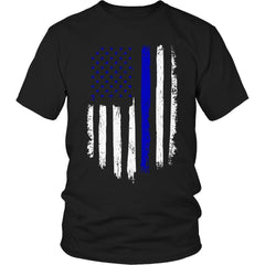 Limited Edition - Police Flag-Outdoor King