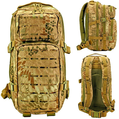 Medium Assault Tac Pack - Outdoor King