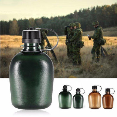Military Canteen - Outdoor King