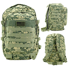 Military Molle Pack