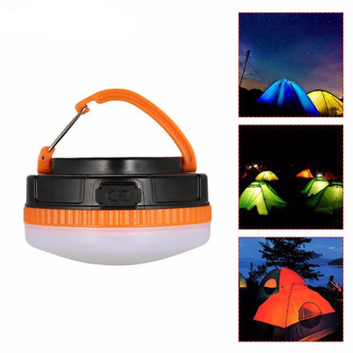 Mini Hanging Lantern - Outdoor King