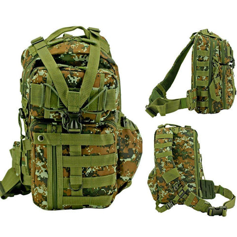 MOAB Sling Pack-Outdoor King