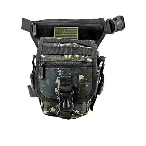 Mobile Hip Pack-Outdoor King