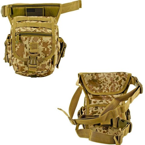Mobile Hip Pack - Outdoor King
