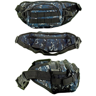 MOLLE Fanny Pack - Outdoor King