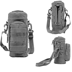 Molle Water Bottle Pack