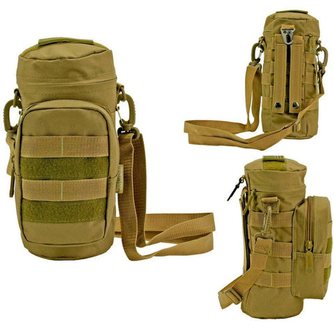 Molle Water Bottle Pack-Outdoor King