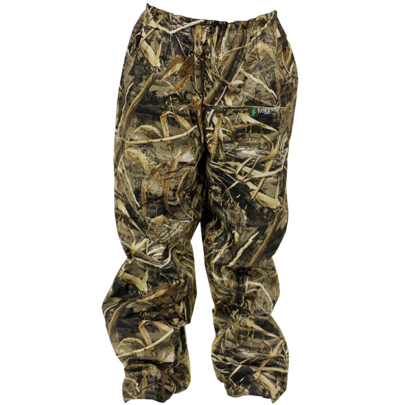Pro Action Camo Pants - Outdoor King