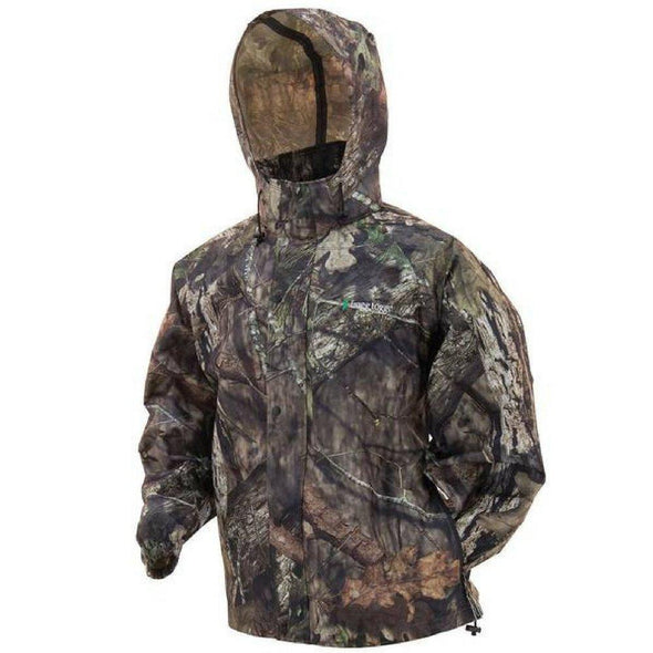 Pro Action Jacket - Outdoor King