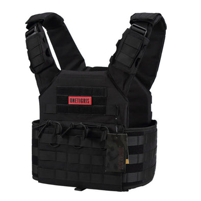 Aegis Plate Carrier - Outdoor King