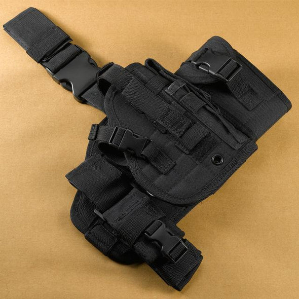 Assembled Drop Leg Holster - Outdoor King