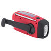 All in One Hand Crank Radio, LED Flashlight, & Phone Charger - Outdoor King