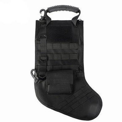 Tactical Holiday Stocking - Outdoor King