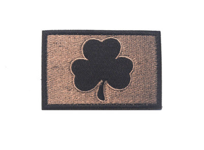 Lucky Clover Patch